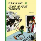 Guust - Chrono 2 - Hoed je voor flaters