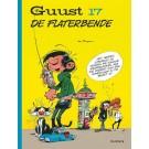 Guust - Chrono 17 - De flaterbende