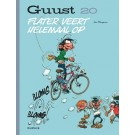 Guust - Chrono 20 - Flater veert helemaal op