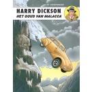 Harry Dickson 13 - Het goud van Malacca