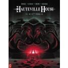 Hauteville House 14 - De 37ste parallel