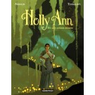 Holly Ann 1, De geit zonder hoorns