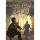 Sherlock Holmes  - Het tijdraster 1
