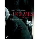 Holmes (1854/†1891?) 1 - Afscheid van Baker Street