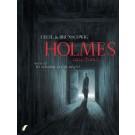 Holmes (1854/†1891?) 3 - De schaduw van de twijfel