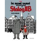 Ik René Tardi - Krijgsgevangene in Stalag IIB 3 - Na de oorlog