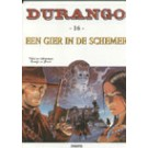 Durango 16, Een gier in de schemer