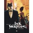 Jack Wolfgang 2 - De vredesduif