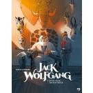 Jack Wolfgang 3 - Om de Liefde van een Panter