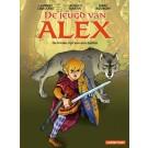 Jeugd van Alex, de 1 - De kindertijd van een Galliër