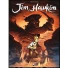 Jim Hawkins 1 - Het testament van Flint