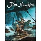 Jim Hawkins 2 - De duistere helden van de zee