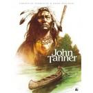 John Tanner 1 - De gevangene van Mille Lacs