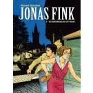 Jonas Fink - Integraal 2 - De Boekhandelaar uit Praag