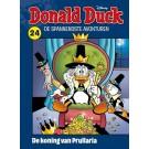 Donald Duck - Spannendste avonturen 24 - De koning van Prullaria