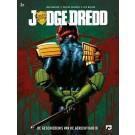 Judge Dredd  2 - De geschiedenis van de gerechtigheid SC