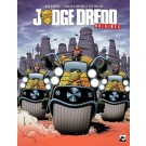 Judge Dredd - De geschiedenis van de gerechtigheid