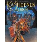 Kampioenen van Albion, de 1 - Het pact van Stonehenge