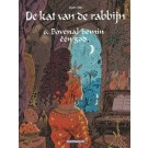 Kat van de rabbijn 6 - Bovenal bemin één God