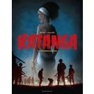 Katanga 3 - Verbrokkeling
