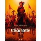 Keizerin Charlotte 2 - Het rijk