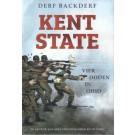Derf Backderf - Collectie - Kent State - Vier doden in Ohio