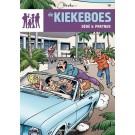 Kiekeboe(s) 151 - Dédé en partner
