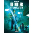 Killer, De - Staatszaken 1 - Negatieve behandeling