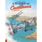 Koerier van Casablanca, de 1 - Christina