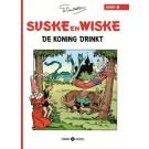 Suske en Wiske - Classics 5 - De koning drinkt