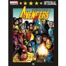 Avengers - Korvac Saga 1 - Integraal 1/2