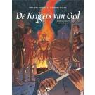 Krijgers van God, de 4 - De moordenaar van de koning