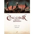 Excalibur kronieken 5 - Vijfde lied: Morgane