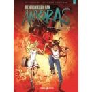 Kronieken van Amoras, de 2 - De zaak Krimson #2