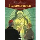 Geheime driehoek - Lacrima Christi 5 - De boodschap van de alchemist