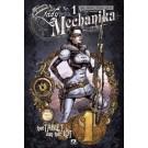 Lady Mechanika 4, Het tablet van het lot 1
