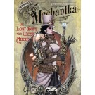Lady Mechanika 7 - De wezen van West Abbey