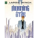 Largo Winch 21 - Morning Star HC