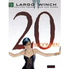 Largo Winch 20, 20 seconden