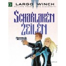 Largo Winch 22 - Scharlaken Zeilen
