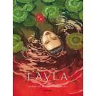 Layla - Legende uit het Scharlaken Moeras
