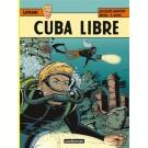 Lefranc 25, Cuba Libre
