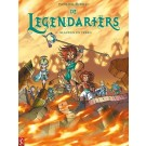 Legendariërs, De 8 - Klauwen en veren