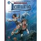 Lemuria 2, Strijd onder water