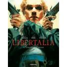 Libertalia 1 - Triomferen of sterven