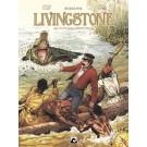Livingstone - De avontuurlijke zendeling