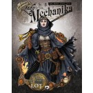 Lady Mechanika 6 - Het tablet van het lot 3