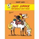 Lucky Luke door 2 - Jolly Jumper antwoordt niet meer