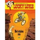Lucky Luke - Door... 3 - Het stalen ros