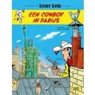 Lucky Luke - De avonturen van 8 - Een cowboy in Parijs